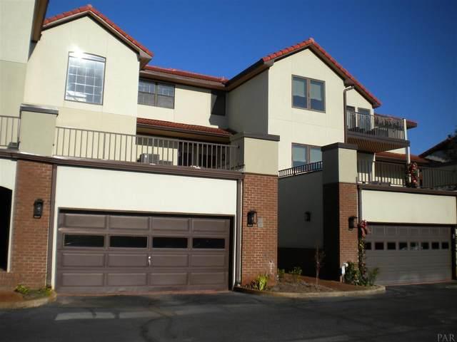 52 Baybridge Dr, Gulf Breeze, FL 32561 (MLS #582046) :: Connell & Company Realty, Inc.