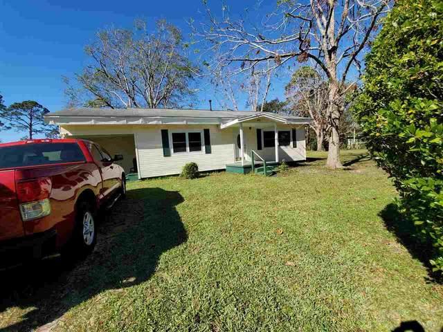 6011 Villeneuve Ln, Pensacola, FL 32526 (MLS #582148) :: Connell & Company Realty, Inc.