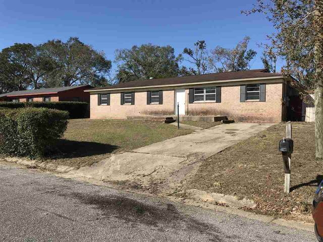 7130 Moore Ave, Pensacola, FL 32526 (MLS #582172) :: Connell & Company Realty, Inc.
