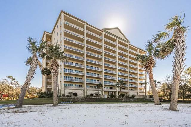 13928 River Rd #704, Pensacola, FL 32507 (MLS #582312) :: Connell & Company Realty, Inc.