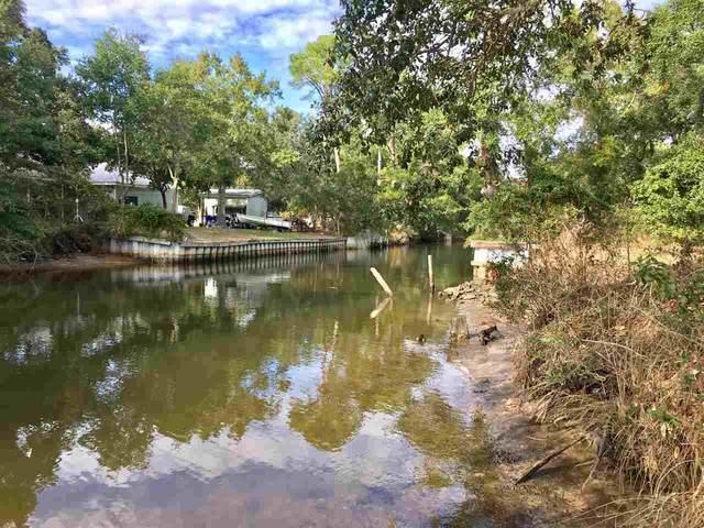 301 Katie St, Milton, FL 32583 (MLS #582322) :: Coldwell Banker Coastal Realty