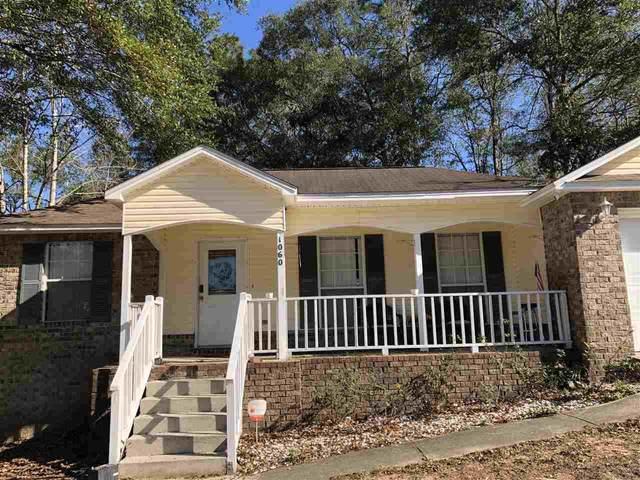 1060 Cobblestone Dr, Pensacola, FL 32514 (MLS #582472) :: Connell & Company Realty, Inc.