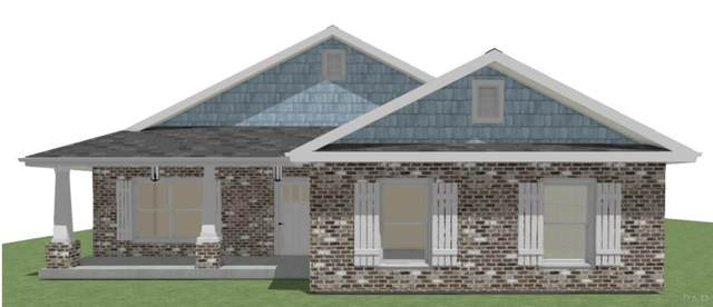 10718 Mahogany Ln, Lillian, AL 36549 (MLS #582501) :: Crye-Leike Gulf Coast Real Estate & Vacation Rentals