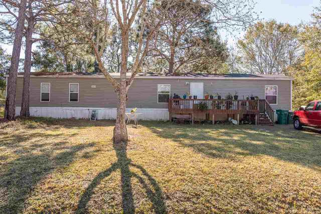 3025 Ferris Dr, Navarre, FL 32566 (MLS #582510) :: Connell & Company Realty, Inc.