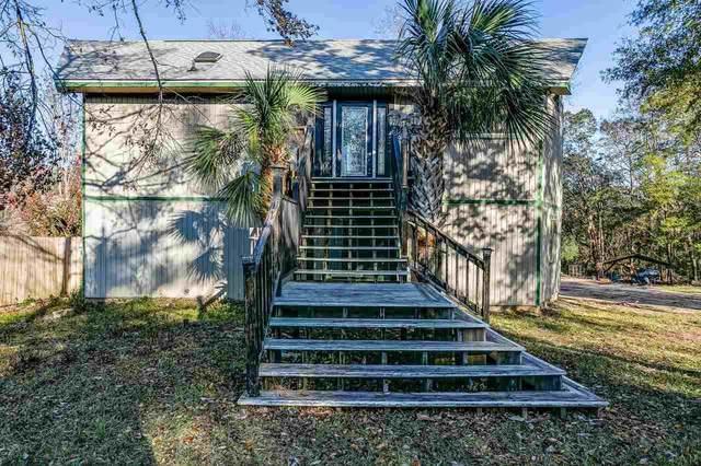 11424 High Springs Rd, Pensacola, FL 32534 (MLS #582558) :: Coldwell Banker Coastal Realty