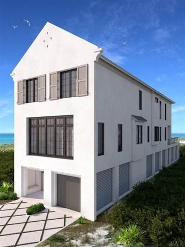 14601 Perdido Key Dr, Perdido Key, FL 32507 (MLS #582724) :: Coldwell Banker Coastal Realty