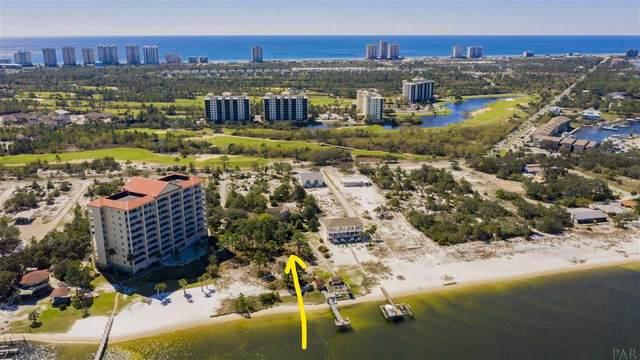 13942 River Rd #4, Perdido Key, FL 32507 (MLS #582727) :: Crye-Leike Gulf Coast Real Estate & Vacation Rentals