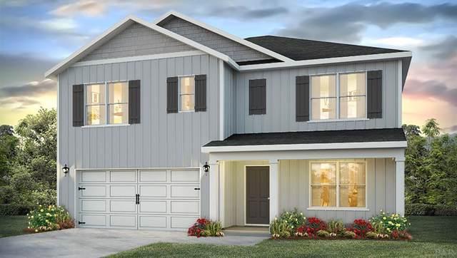 5901 Danbury Blvd, Pace, FL 32571 (MLS #582743) :: Crye-Leike Gulf Coast Real Estate & Vacation Rentals