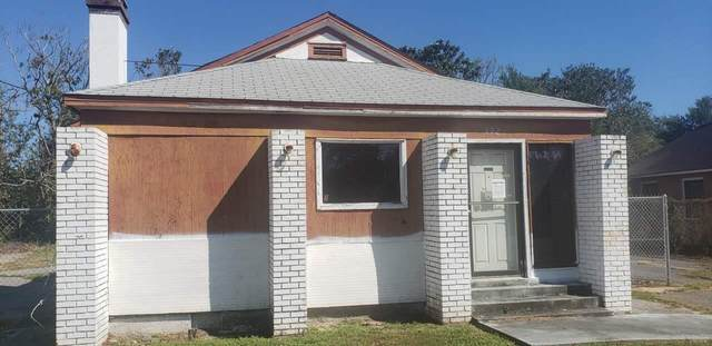 422 S Navy Blvd, Pensacola, FL 32507 (MLS #582765) :: Connell & Company Realty, Inc.