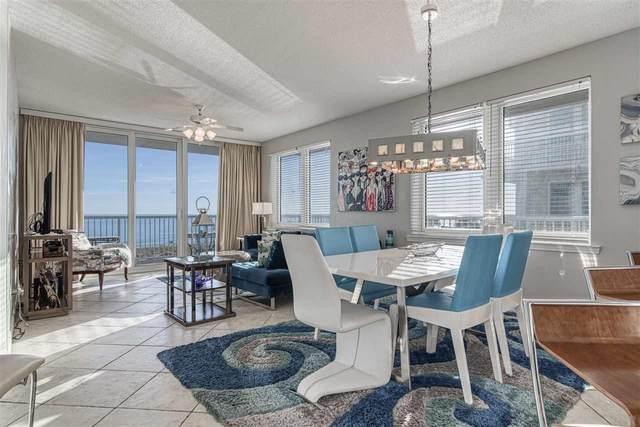 8575 Gulf Blvd #204, Navarre Beach, FL 32566 (MLS #582806) :: Connell & Company Realty, Inc.
