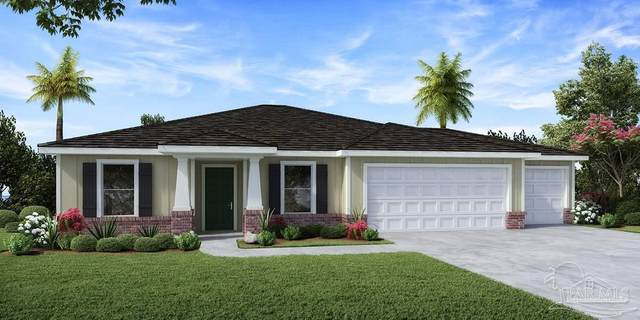 7417 Rexford St, Navarre, FL 32566 (MLS #582928) :: Connell & Company Realty, Inc.