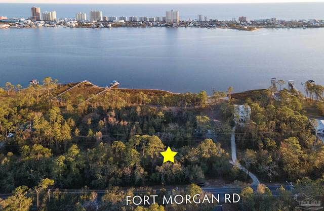0 Hwy 180, Gulf Shores, AL 36542 (MLS #582938) :: Connell & Company Realty, Inc.