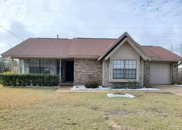6412 Bellview Pines Pl, Pensacola, FL 32526 (MLS #583002) :: Coldwell Banker Coastal Realty