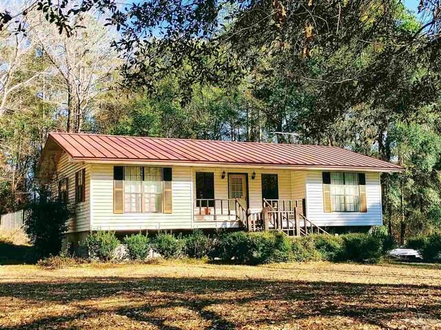5771 Walker  Springs Rd, JACKSON, AL 36545 (MLS #583086) :: Connell & Company Realty, Inc.