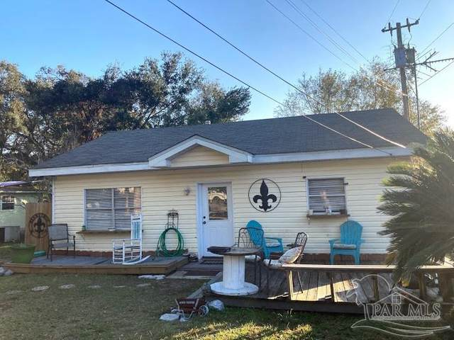 2325 Copter Rd, Pensacola, FL 32514 (MLS #583090) :: Coldwell Banker Coastal Realty