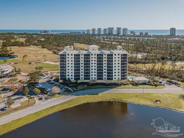 645 Lost Key Dr #305, Pensacola, FL 32507 (MLS #583109) :: Levin Rinke Realty