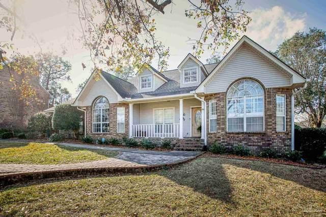 10023 Autumn Ln, Pensacola, FL 32514 (MLS #583168) :: Coldwell Banker Coastal Realty