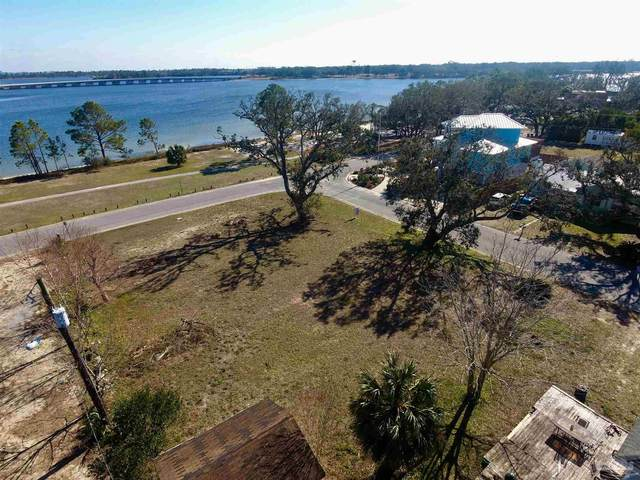 404 SE Gilliland Rd, Pensacola, FL 32507 (MLS #583191) :: Connell & Company Realty, Inc.