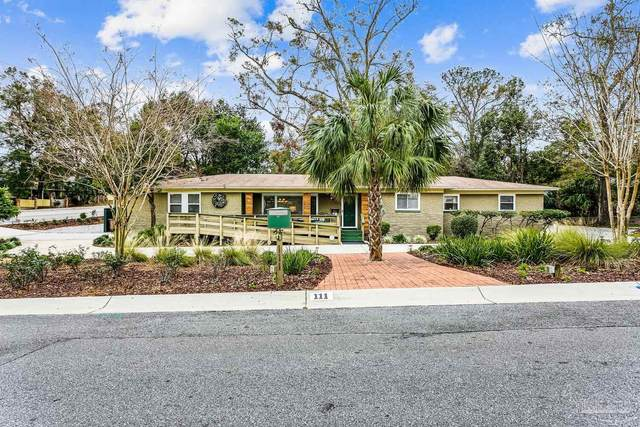 111 Euclid St, Pensacola, FL 32503 (MLS #583235) :: Connell & Company Realty, Inc.