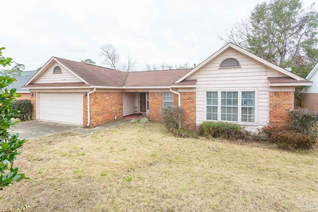 7546 Northpointe Blvd, Pensacola, FL 32514 (MLS #583243) :: Connell & Company Realty, Inc.