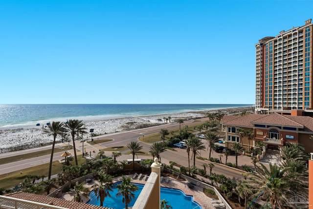 3 Portofino Dr #603, Pensacola Beach, FL 32561 (MLS #583245) :: Levin Rinke Realty