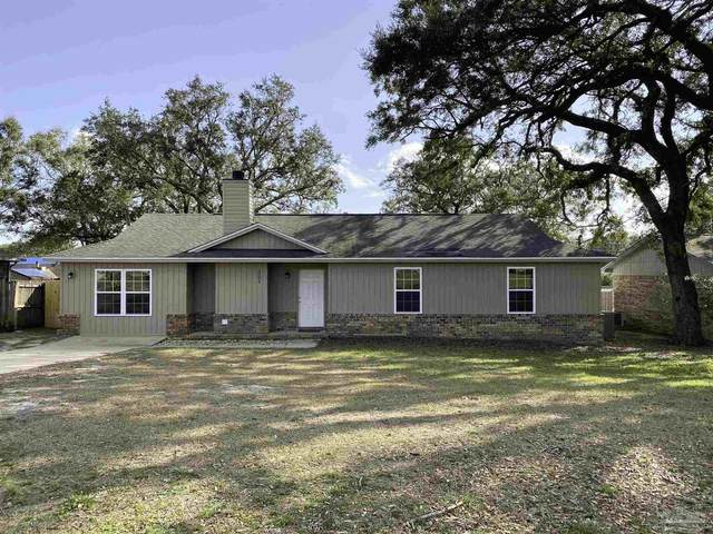 6598 Memphis Ave, Pensacola, FL 32526 (MLS #583263) :: Coldwell Banker Coastal Realty