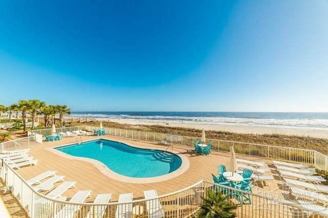 13575 Sandy Key Dr #336, Perdido Key, FL 32507 (MLS #583314) :: The Kathy Justice Team - Better Homes and Gardens Real Estate Main Street Properties