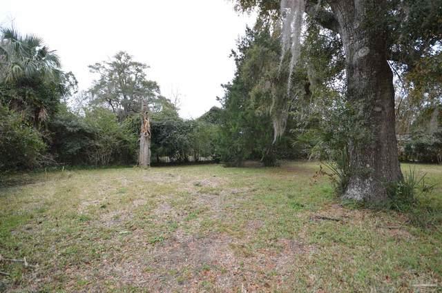 00 Santa Rosa St, Milton, FL 32570 (MLS #583352) :: Coldwell Banker Coastal Realty