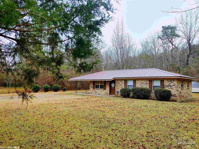 104 Saint Stephens Ave, MILLRY, AL 36558 (MLS #583397) :: Connell & Company Realty, Inc.