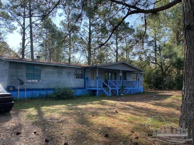 12325 Ailanthus Dr, Pensacola, FL 32506 (MLS #583419) :: Connell & Company Realty, Inc.