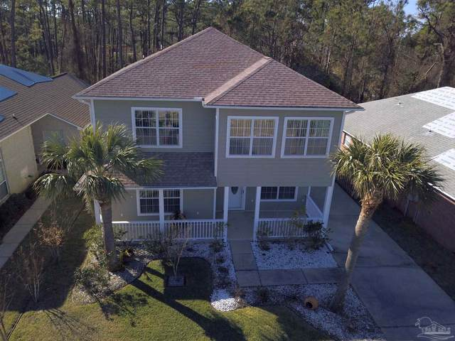 4637 Isles Dr, Pensacola, FL 32507 (MLS #583438) :: Connell & Company Realty, Inc.