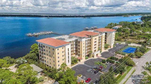 14500 River Rd #101, Pensacola, FL 32507 (MLS #583443) :: Connell & Company Realty, Inc.