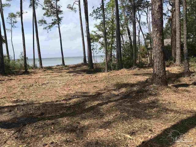 6556 East Bay Blvd, Gulf Breeze, FL 32563 (MLS #583446) :: Connell & Company Realty, Inc.
