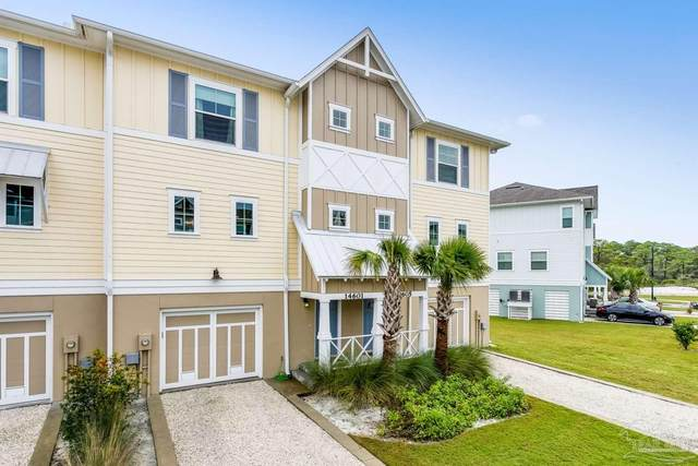14601 Salt Meadow Dr, Pensacola, FL 32507 (MLS #583472) :: Connell & Company Realty, Inc.