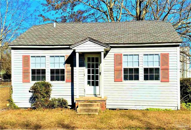 300 W Church St, Atmore, AL 36502 (MLS #583481) :: Connell & Company Realty, Inc.