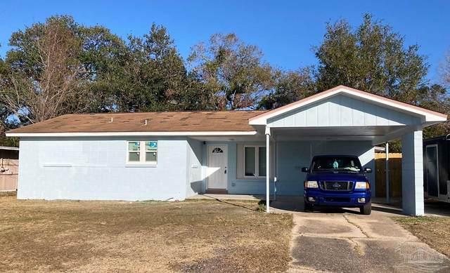 704 Massachusetts Ave, Pensacola, FL 32505 (MLS #583495) :: Levin Rinke Realty
