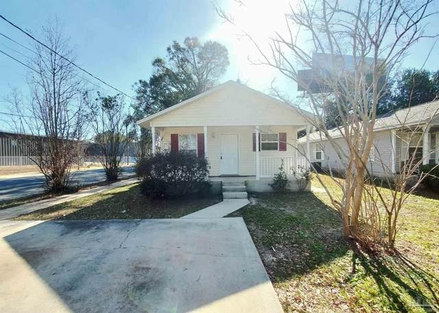 319 E Leonard St, Pensacola, FL 32503 (MLS #583496) :: Levin Rinke Realty