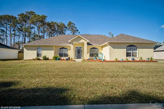 5264 Choctaw Ave, Pensacola, FL 32507 (MLS #583499) :: Connell & Company Realty, Inc.
