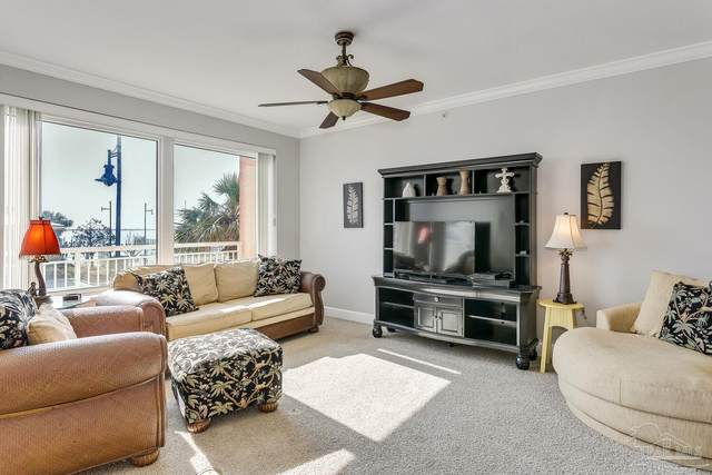 10099 Nelle Ave #205, Pensacola, FL 32507 (MLS #583516) :: Connell & Company Realty, Inc.