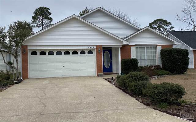 1949 Gulf Bay Ln, Pensacola, FL 32506 (MLS #583526) :: Connell & Company Realty, Inc.