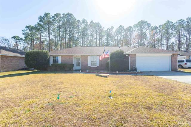 10053 Centre St, Pensacola, FL 32506 (MLS #583532) :: Connell & Company Realty, Inc.