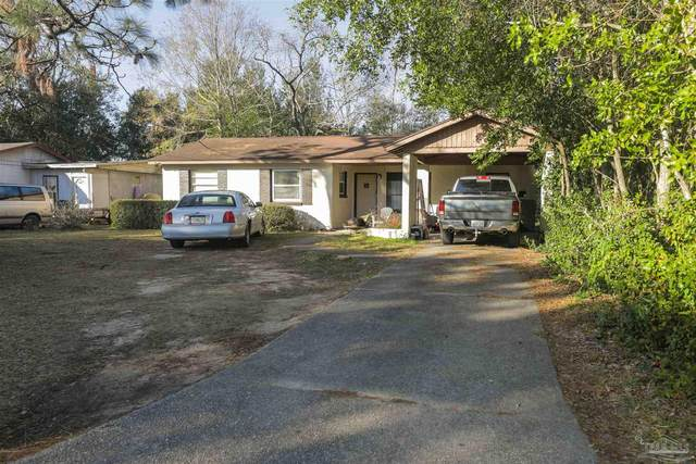 4531 Versailles Dr, Pensacola, FL 32505 (MLS #583535) :: Connell & Company Realty, Inc.