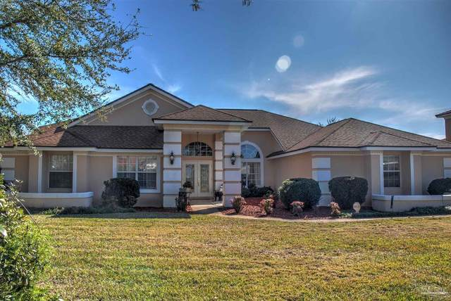 3005 Coral Strip Pkwy, Gulf Breeze, FL 32563 (MLS #583537) :: Connell & Company Realty, Inc.
