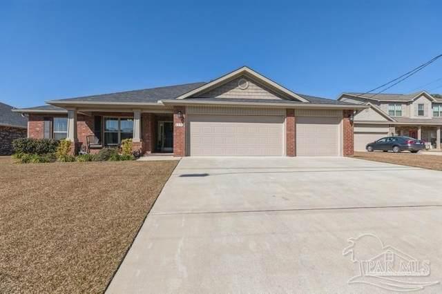 8558 Holley Hills Cir, Navarre, FL 32566 (MLS #583543) :: Levin Rinke Realty