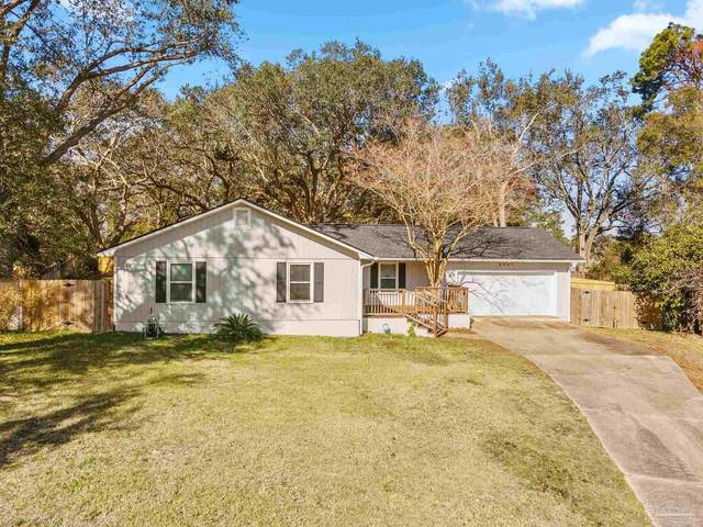 8547 Kingfisher Way, Pensacola, FL 32534 (MLS #583551) :: Connell & Company Realty, Inc.