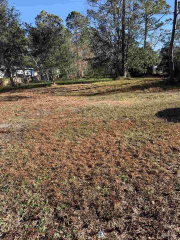 1636 Ora Dr, Pensacola, FL 32506 (MLS #583570) :: The Kathy Justice Team - Better Homes and Gardens Real Estate Main Street Properties