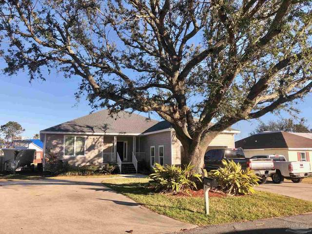 5454 Grande Lagoon Ct, Pensacola, FL 32507 (MLS #583607) :: The Kathy Justice Team - Better Homes and Gardens Real Estate Main Street Properties