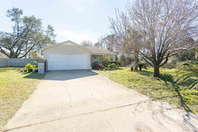 3305 Maple Woods Dr, Gulf Breeze, FL 32563 (MLS #583617) :: Connell & Company Realty, Inc.