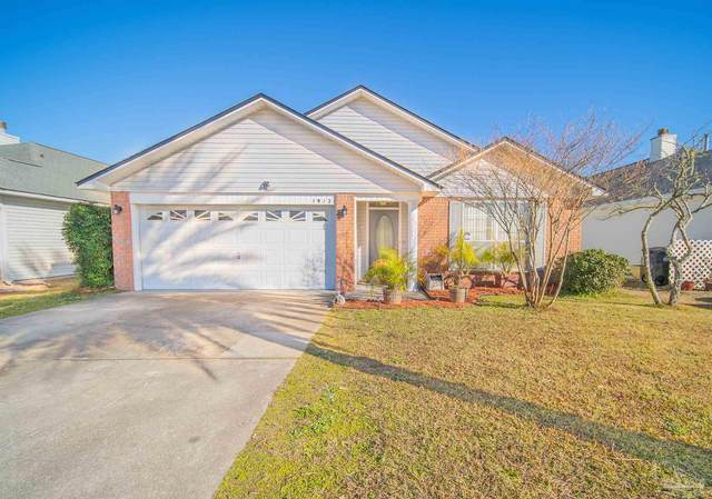 1912 Gulf Bay Ln, Pensacola, FL 32506 (MLS #583627) :: The Kathy Justice Team - Better Homes and Gardens Real Estate Main Street Properties