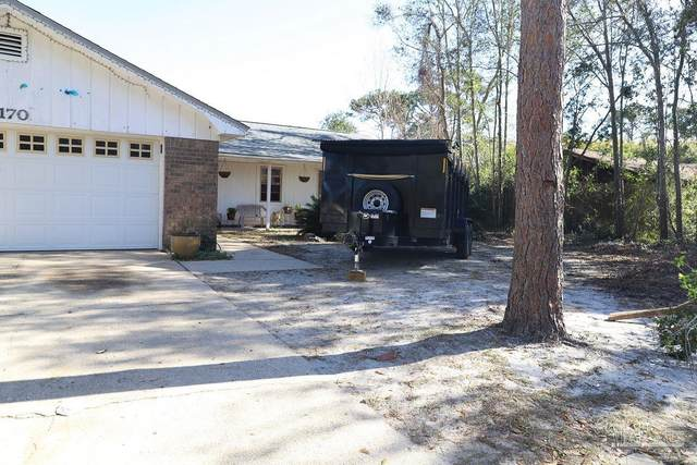 8170 Sedgefield Dr, Pensacola, FL 32507 (MLS #583632) :: The Kathy Justice Team - Better Homes and Gardens Real Estate Main Street Properties